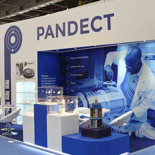 Pandect in the World